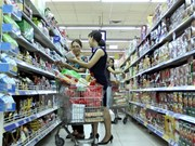 越南现代化零售市场前景广阔