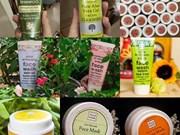 印度在越南胡志明市推介化学品和化妆品