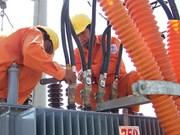 越南国家电力集团完成实施在其旗下7家公司撤资