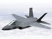 印度尼西亚和韩国签订13亿美元的战斗机开发协议