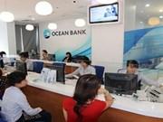 2015年越南商业银行体系结构重组进程回顾