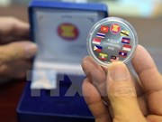 越南参加老挝为2016年承担东盟轮值主席国举办的各项活动
