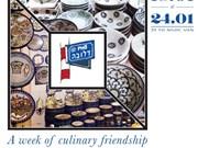 越以友谊美食周即将在河内举行