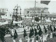 党的光辉历程:党的第一次大会——恢复组织,在党领导之下把各种革命斗争运动统一起来