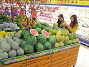 2016丙申春节:越南加大食品卫生安全的监管力度