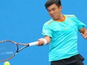 ATP最新排名:越南选手李黄南上升1位居世界第912位