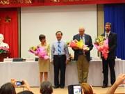 意大利慈善医疗队为100多名越南贫困病人开展慈善手术