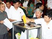 越南政府总理就国会和各级人民议会换届选举工作作出重要指示