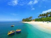 广义省成立李山海洋保护区