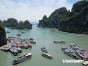 越南跻身东南亚最值得一游的五大旅游目的地名单