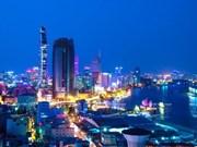 喜迎越共十二大:随着国家革新事业胡志明市实现转型