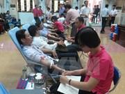 """2016年""""红色献血日""""在全国八个省市一律展开"""