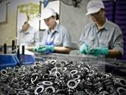 2015年越南发动机和农业机械总公司出口额达3560万美元