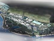 茶荣省10个新项目获颁投资许可证
