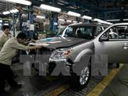 越南是福特在东盟的第三大市场