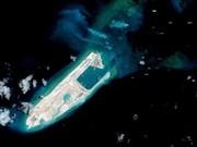 越南驻印尼大使:中国有关东海主权的论调缺乏说服力
