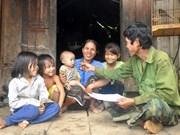 """政府总理批准""""为从老挝回国的越南自由移民者安置""""方案"""
