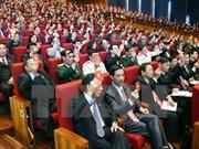 越共十二大:旅捷克越侨对新一届领导层充满信心