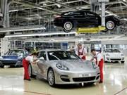 越南同俄罗斯、白俄罗斯在汽车制造与装配领域加强合作