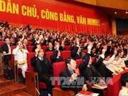 旅居阿尔及利亚越南人社群十分关注越共十二大