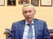 越共十二大:俄罗斯舆论高度评价越共十二大结果