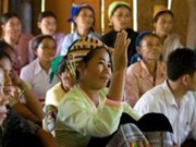 越南努力促进性别平等和妇女进步