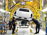 TPP将推动泰国经济更强劲增长