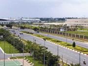 2015年胡志明市高科技工业园区吸引投资超过既定目标
