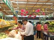 越南国内零售商面临外国零售商的激烈竞争