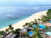 2016年印尼旅游业力争接待国际游客1200万人次