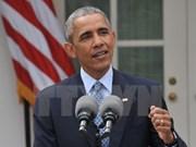 美国总统奥巴马推出新计划促进美国与东盟双方经济联系