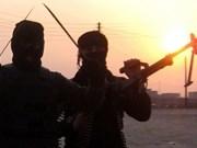 马来西亚禁止参与IS极端组织公民回国