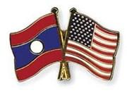 美国和老挝签署贸易与投资合作框架协议