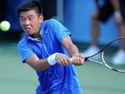 刷新自身记录李黄南位居世界第884