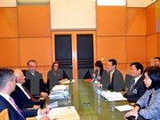 参加联合国人权理事会:充分发挥越南在多边论坛上的威望