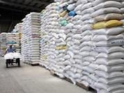 老挝预计2016年对外出口100万吨大米