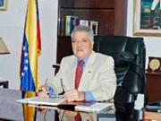 """""""委内瑞拉在玻利瓦尔革命中的对外路线""""专题座谈会在河内举行"""
