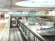 日本企业建议在胡志明市建设地下商业中心