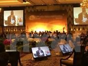 越南出席亚洲合作对话第十四次外长会