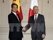 法国国民议会议长克洛德·巴尔托洛内即将访问越南