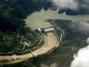越南对中国向湄公河开闸放水持谨慎乐观态度