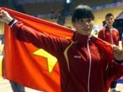 越南体育已获里约9份奥运参赛资格