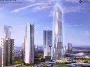 中国中铁投资20亿美元在马来西亚建区域总部