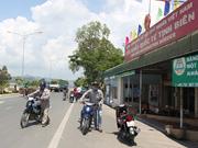 越南政府总理对经济社会发展做出指导