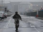 东盟外交部长发表声明    强烈谴责布鲁塞尔恐怖袭击事件
