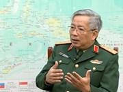 越中边境国防友好交流活动的切实效果