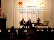 东盟次区域加强劳务合作实现可持续发展