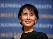 越南外交部副发言人范秋姮:越南愿同缅甸一道   致力于东盟团结合作