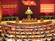 越南第十三届国会第十一次会议发表第十一号公报