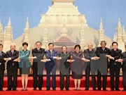第二届东盟财长和中央银行行长会议:国内需求继续成为增长的引擎